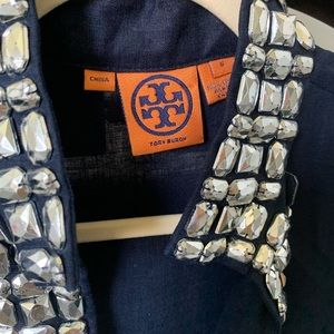 Tory Burch Party Tunic